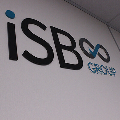 iSB Group: About Us
