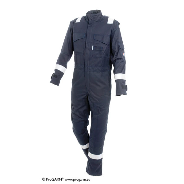 iSB Group: PPE Product: ProGARM FR AS EA Coverall