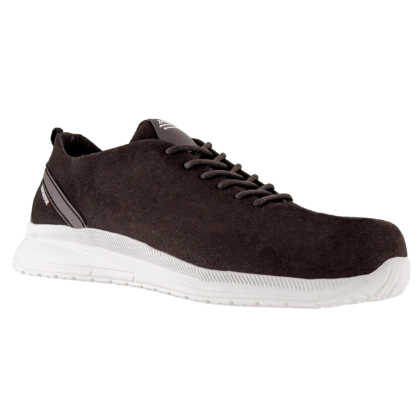 iSB Safety Footwear Product: X-Fast Microfibre Safety Trainer