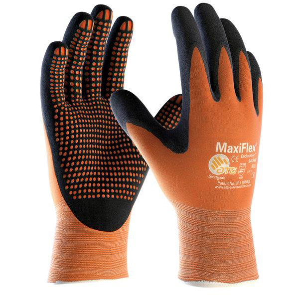 iSB Group: Hand Protection Product: MaxiFlex Endurance Glove
