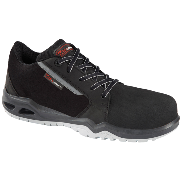 iSB Safety Footwear Product: Curtis Leisure Shoe