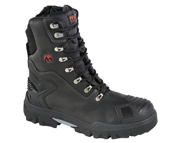 Kinley High Leg Boot