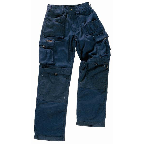 iSB Group: Corporate Clothing Product: Cordura Craftsman Trouser