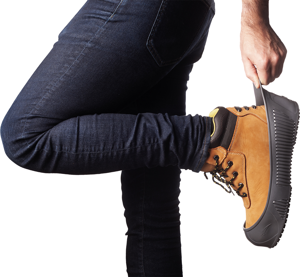 iSB Group: Safety Footwear