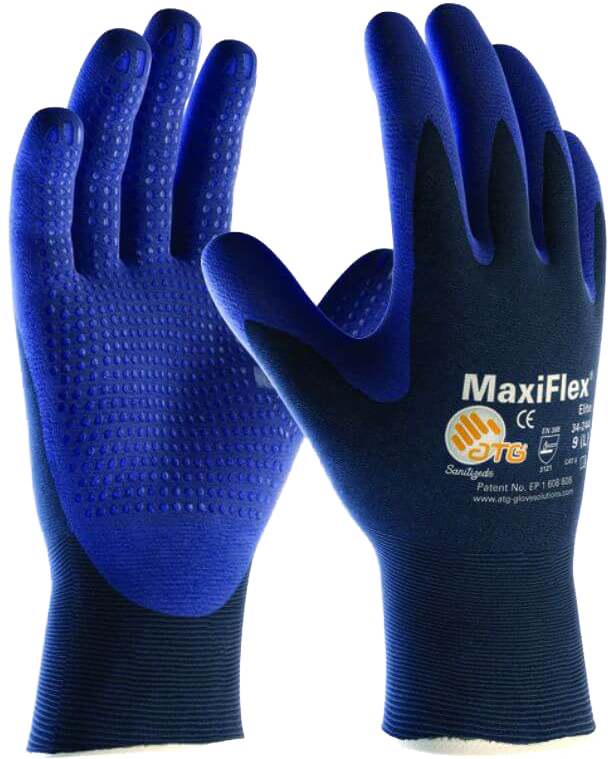 iSB Group: Hand Protection
