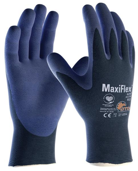 iSB Product: Maxiflex Elite Glove